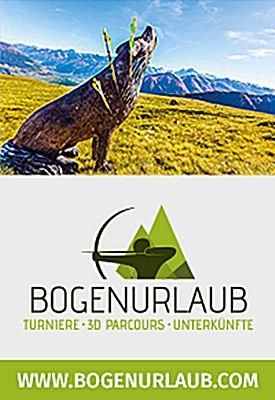 BOGENURLAUB